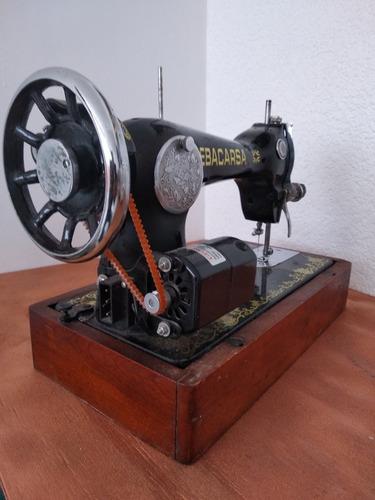 máquina negrita