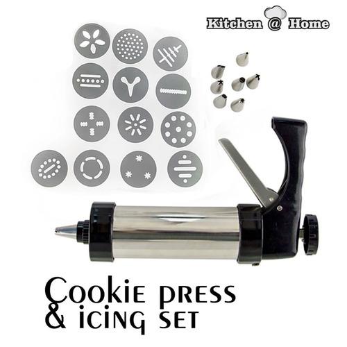 maquina o pistola para hacer galletas