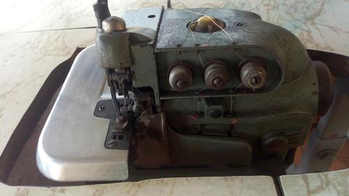 maquina overlock industrial