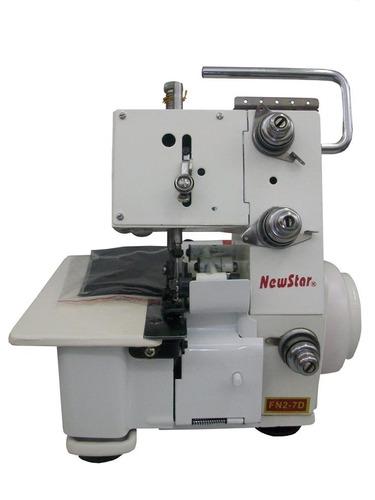 máquina overlock portátil * nova flawil maquinas! overloque