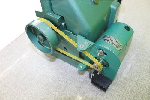 máquina overloque semi industrial overlock flawil maquinas