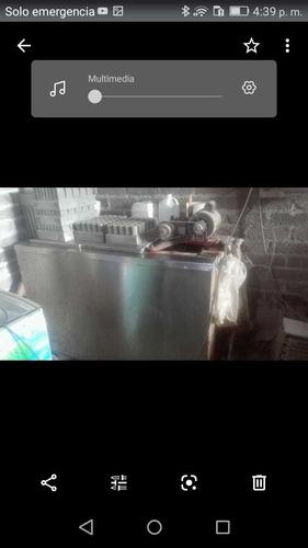 máquina paletera
