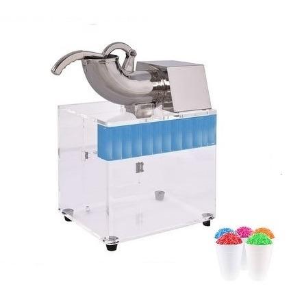 máquina palomitas industrial, 16 onzas. fuente de chocolate.