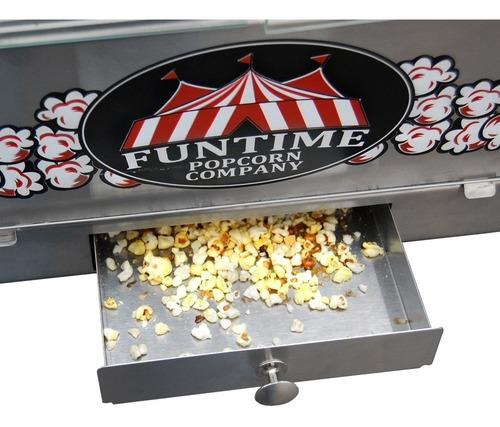maquina palomitas maiz 16oz comercio eventos fiestas