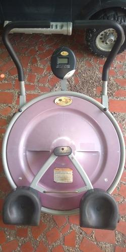 máquina para abdominal