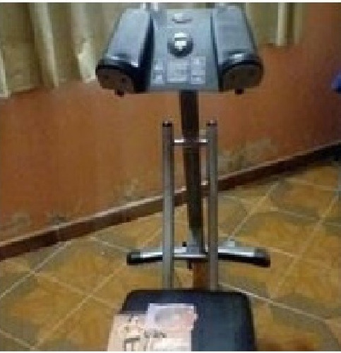 maquina para abdominales (usada)