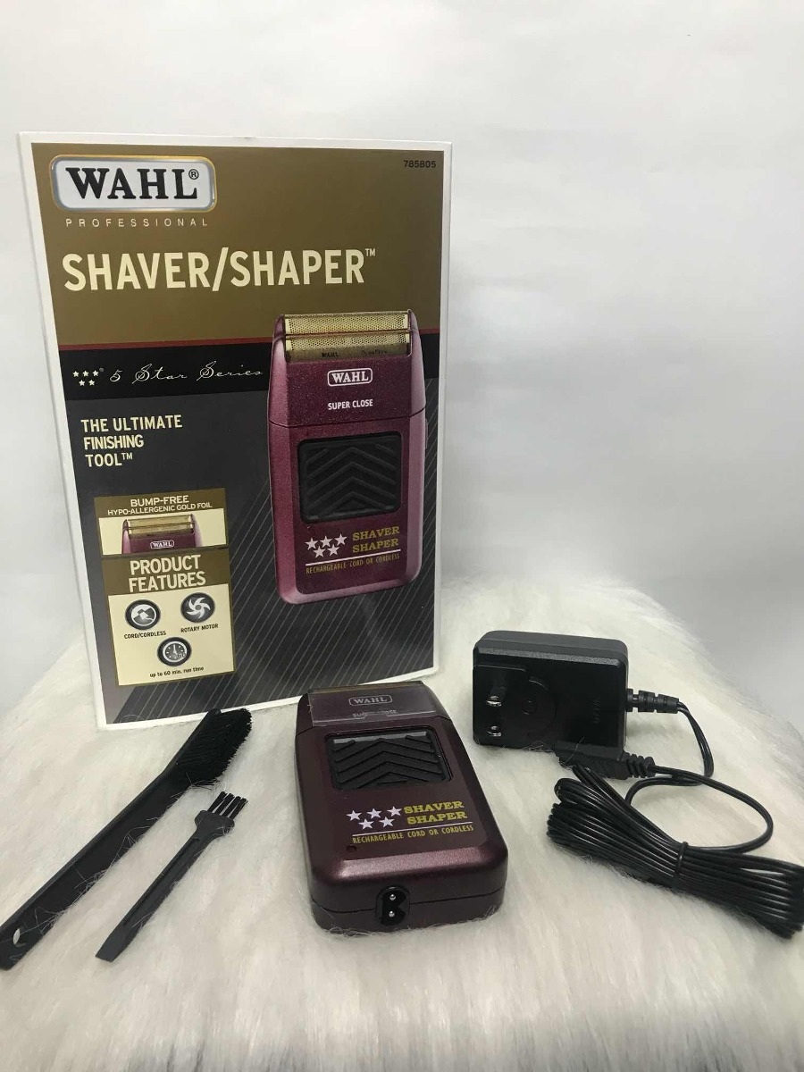 Máquina Para Afeitar Rasurar Corte Pelo Barba Ls -   259.999 en ... cd087e25a017