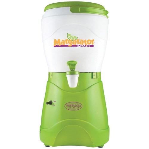 maquina para aguanieve máquina-blanco-verde