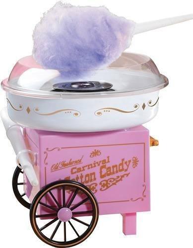 maquina para algodon azucar