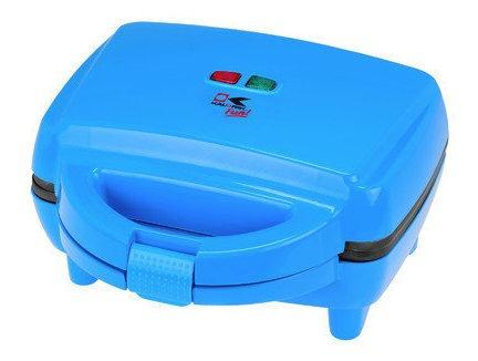 maquina para brownies kalorik, color azul