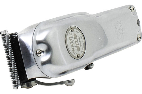 máquina para cabelo 100 anos sem fio wahl original c/ nfe