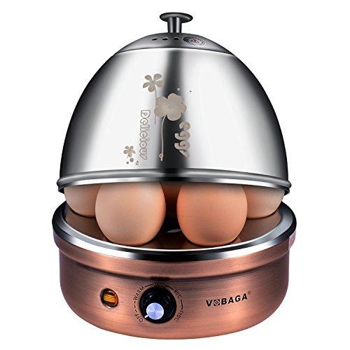 Maquinas Para Cocinar | Maquina Para Cocinar Huevos Electrica Hasta 7 Huevos Vobaga