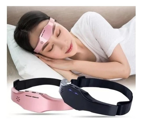 maquina para conciliar el sueño recargable anti estrés