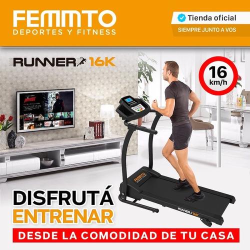 maquina para correr