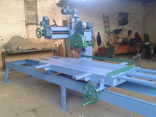 maquina para cortar granito