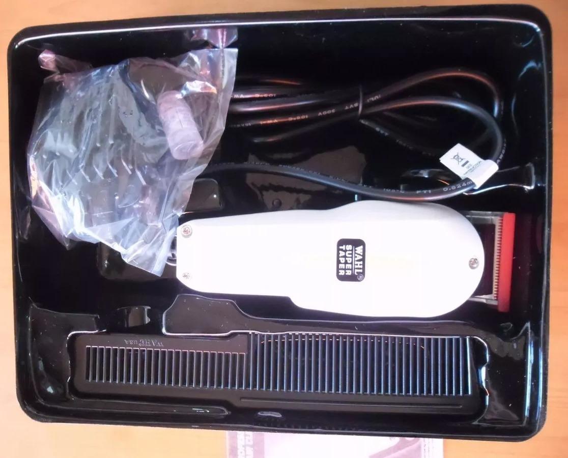 maquina para cortar pelo - cabello marca wahl made in usa. Cargando zoom. c9dee4655f91
