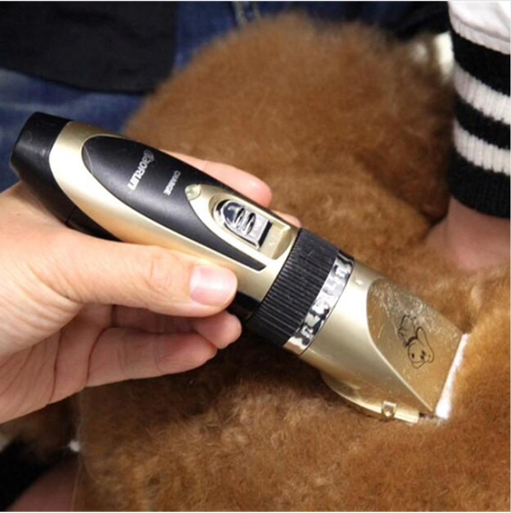maquina para cortar pelo d perritos mascotas pila recargable. Cargando zoom. d9a874f26eca