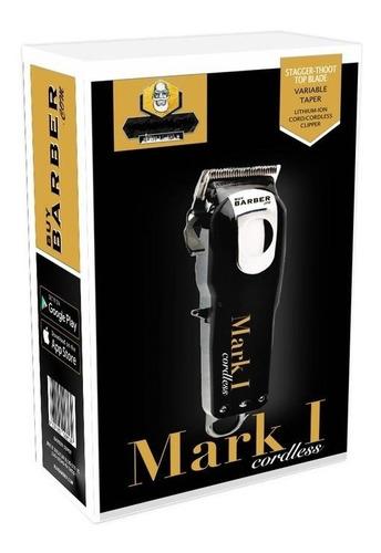 maquina para corte de cabello buy barber mark 1