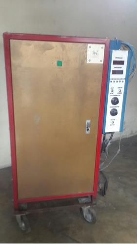 maquina para cromar rectificador(usado)