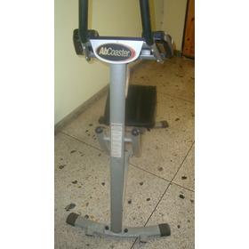 Máquina Para Ejercicios Ab Coaster Abdominales