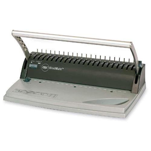 máquina para engargolar swingline gbc bindmate