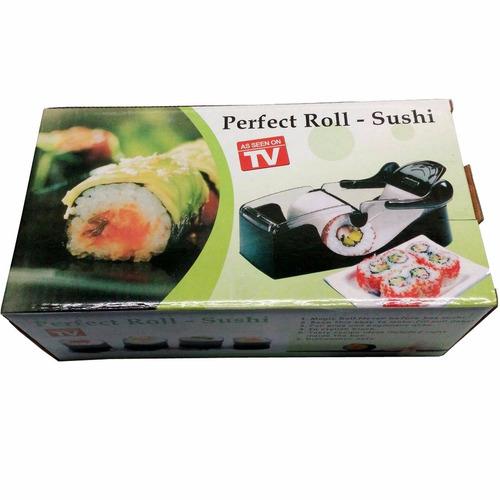 máquina para enrolar sushi