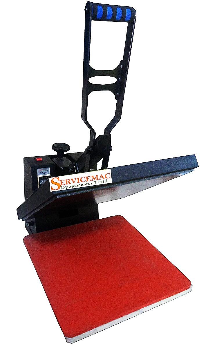 fcf29a96d6b54 maquina para estampar camisetas não é rimaq ou compactaprint. Carregando  zoom.