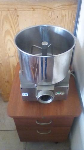 maquina para fabricar pasta