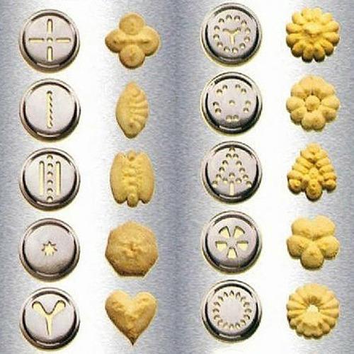 maquina para galletas