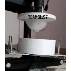 Máquina Para Hacer Barbijos Termosellados Tipo N
