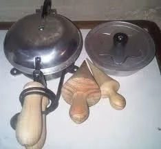 maquina para hacer barquillas, galletas para helados, pirulu