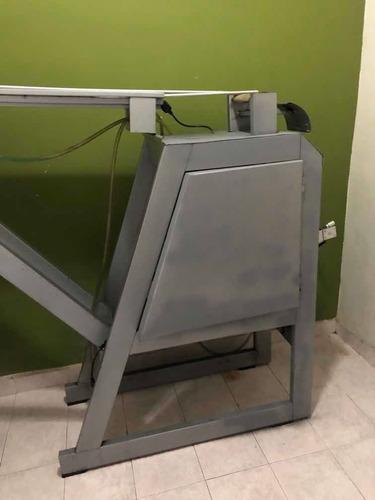 máquina para hacer bolis
