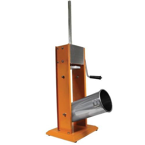 máquina para hacer churros rellenos capacidad 5 litros