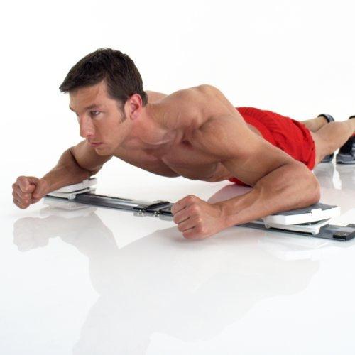 maquina para hacer ejercicio abdominales rip envío gratis