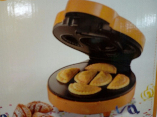 maquina para hacer empanadas en 5 min