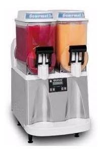 máquina para hacer frappe marca bunn ultra