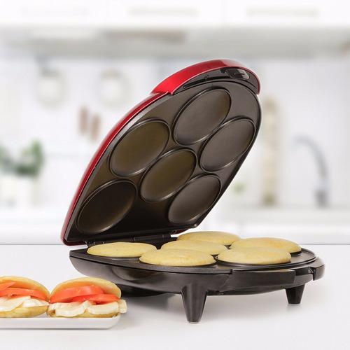 maquina para hacer gorditas arepas *envío gratis