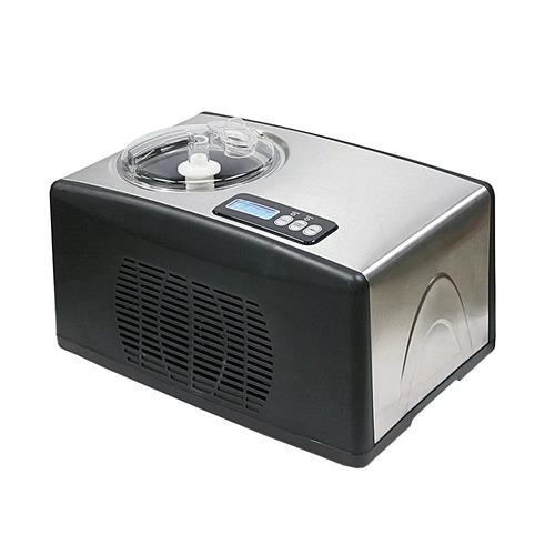 maquina para hacer helado nieve yogur