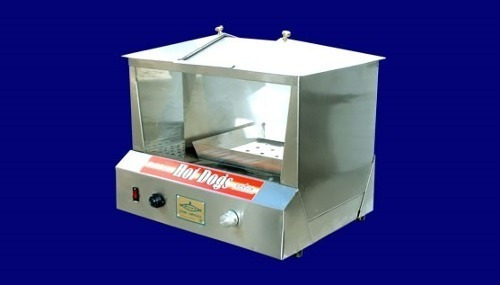 maquina para hacer hotdogs hotdoguera ryse
