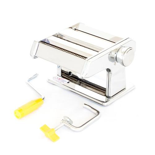 máquina para hacer la mejor pasta casera de manera artesanal