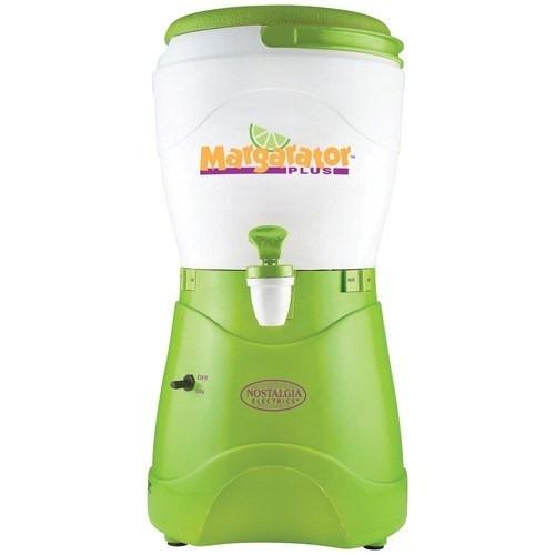 máquina para hacer margaritas y granizados