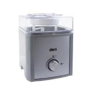 maquina para hacer nieve helado deni  2qt pm0