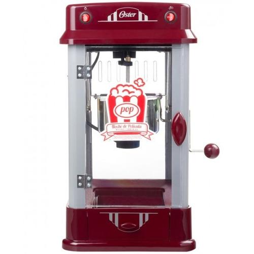 máquina para hacer palomitas de maíz - oster
