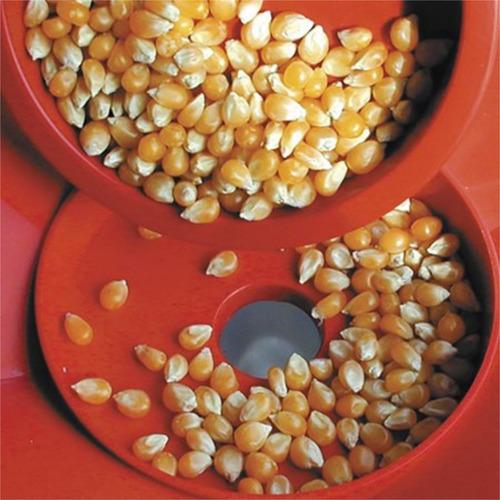 máquina para hacer palomitas de maiz pequeña ofp 501