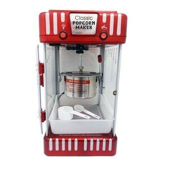 máquina para hacer palomitas palomas cocina classic maker