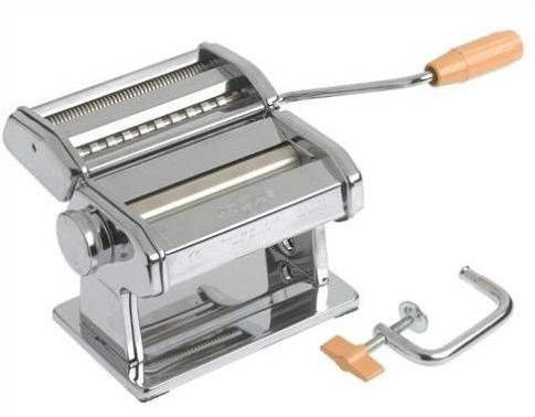 Maquina para hacer pasta casera fresca recetario gratis - Maquina para hacer pastas caseras ...