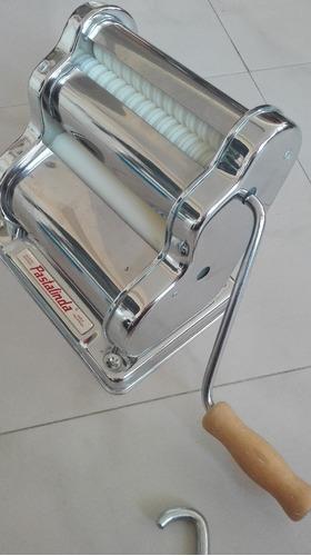 maquina para hacer pasta marca pastalinda