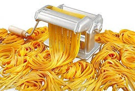 maquina para hacer pasta, pastelitos tipo italy sky