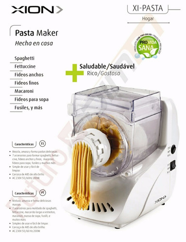 maquina para hacer pastas , churros , salchichas ,arbondigas