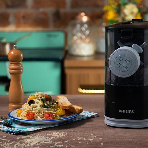 máquina para hacer pastas philips pasta maker hr2335/11